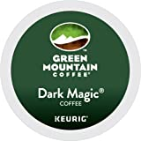 Green Mountain Coffee Dark Magic Keurig Single-Serve K-Cup Pods, Dark Roast Coffee, 24 Count