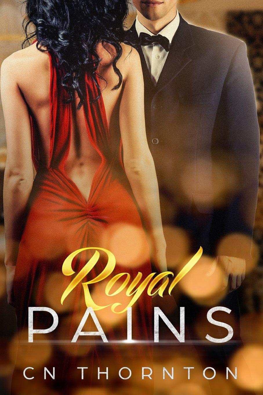 Royal Pains ebook