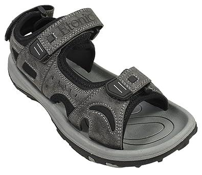 237f853bd5 Etonic Mens Spiked Golf Sandal