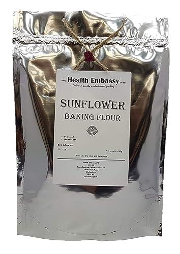 Health Embassy: Sunflower Baking Flour