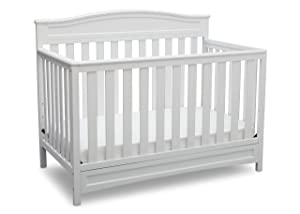 Best Crib for Twins Reviews 2019 – Top 5 Picks & Buyer's Guide 6