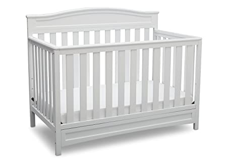 Review Delta Children Emery 4-in-1