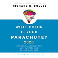 Image for What Color is Your Parachute? 2020: A Practical Manual for Job-Hunters and Career-Changers