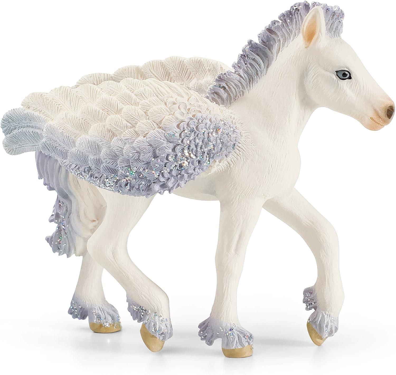 Schleich North America Rainbow Animal Duo Toy Figure