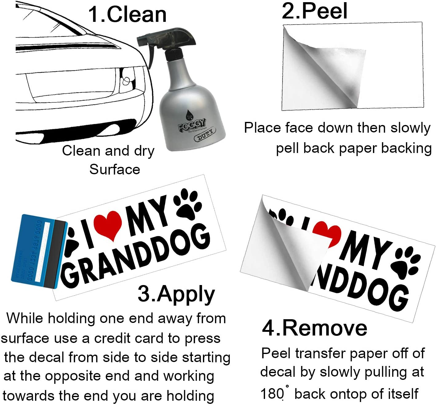 Multisurface Decal Durable and Waterproof Funny Adult Humor Sticker for Cars Trucks RVs Boats Windows Lockers and More WitnyStore I Love Meth Sticker