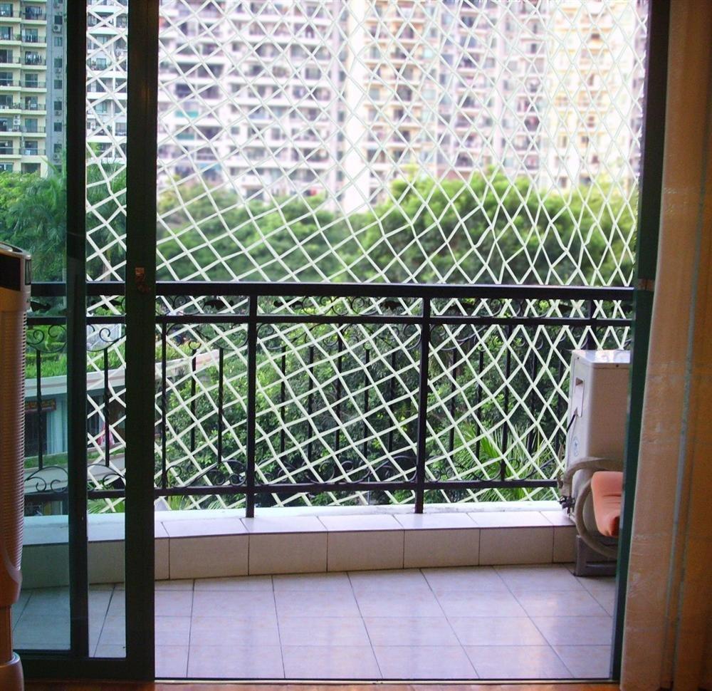 Yahee Red de protección Gato Gato Red Balcón Red Red Red de protección para balcón 3 x 6 m - Malla 5 cm: Amazon.es: Productos para mascotas