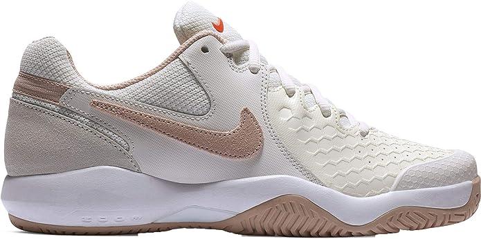 scarpa nike air zoom resistence