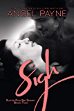 Sigh (Suited for Sin Series Book 2)