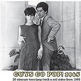 GUYS GO POP! 1965
