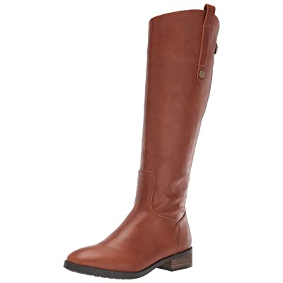 Essentials Women's Riding Boot in Medium and Wide Calf: Clothing