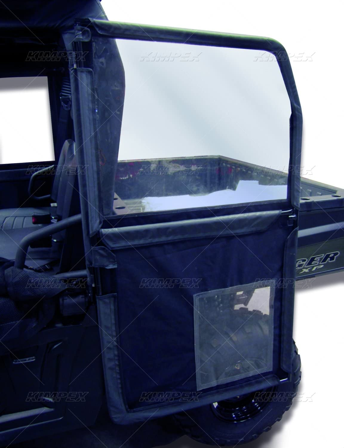 Full Size` Seizmik Ranger Door Set 06003