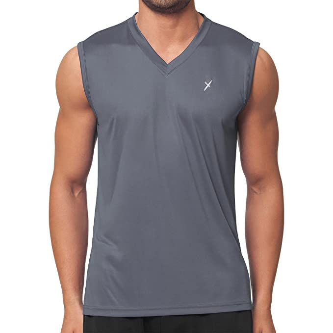 Quickdry Shirt /& Men Fitness T-Shirt CFLEX Men Sportswear Collection
