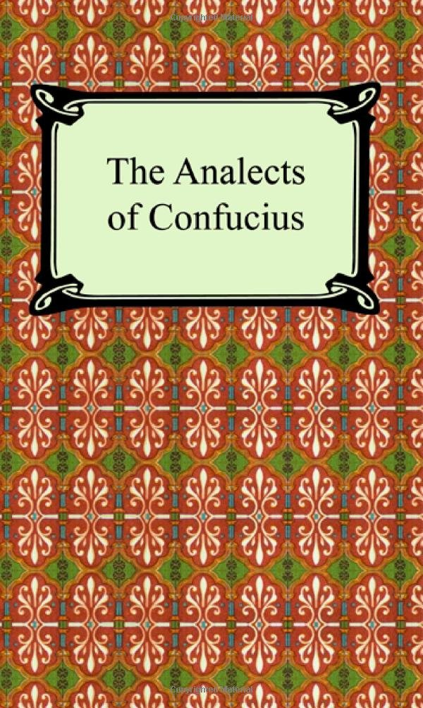 Download The Analects of Confucius PDF