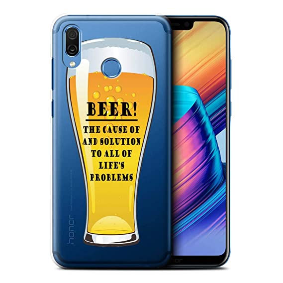 Amazon com: eSwish Phone Case/Cover for Huawei Honor Play