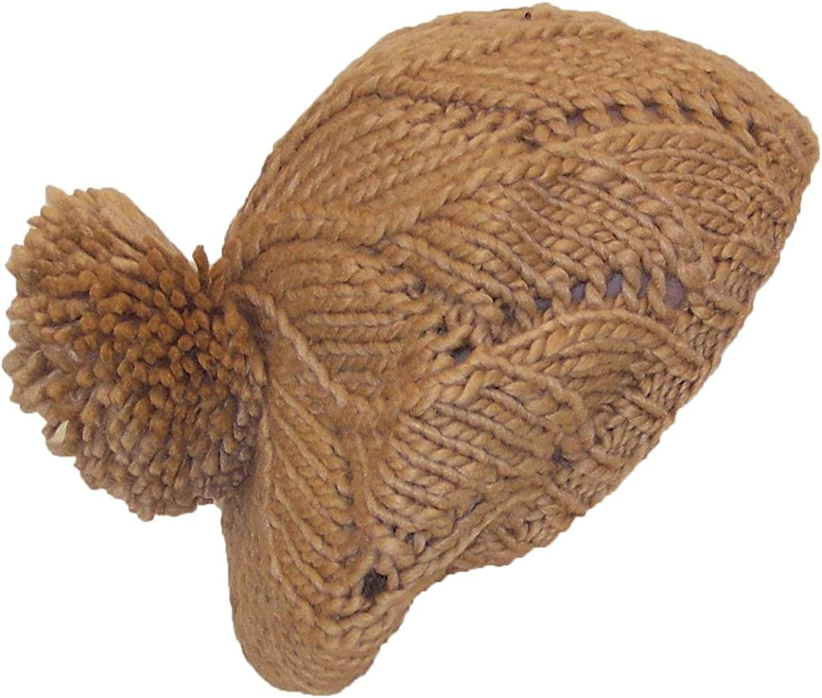 Papillon Hand Knit Solid...