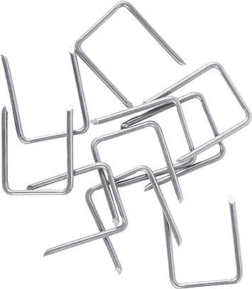 "Contractor Length #53 Gardner Bender MS-1575TD Metal Cable Staple 9//16/"""