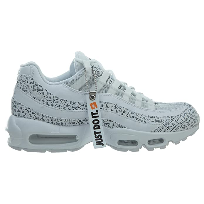 c45caf8990 Amazon.com | NIKE Air Max 95 Se Mens Style: AV6246-100 Size: 9 | Fashion  Sneakers