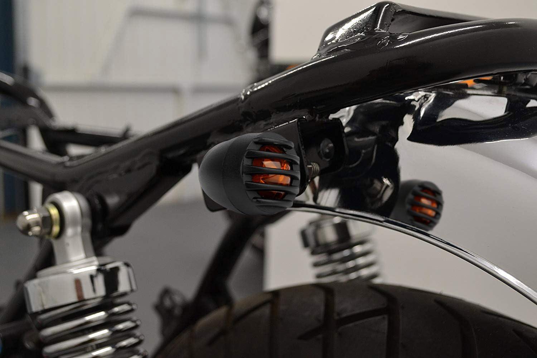 Pair StrutsDepot 7S71A406A10BA Tailgate//Boot Struts