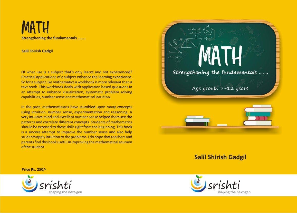 Workbooks math makes sense 7 workbook : Amazon.in: Buy MATH ... strengthening the fundamentals Book Online ...