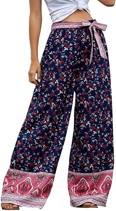 Pantalons fluides Femme 34