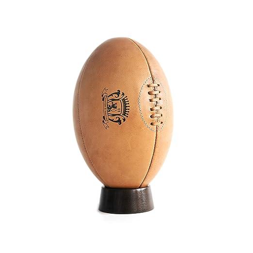 Victorian De Honorem balón Rugby Vintage - Balón Rugby decoración ...