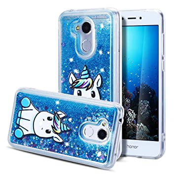 coque huawei honor 6a silicone