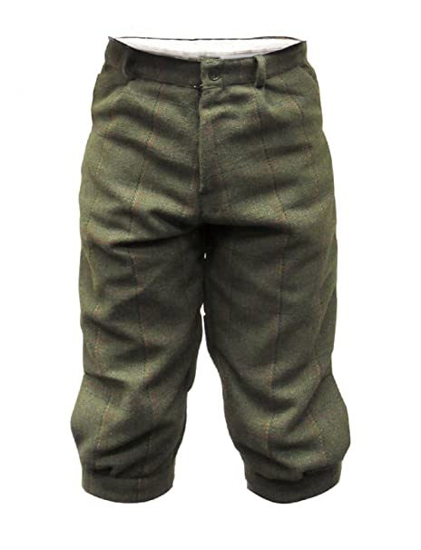 Men's Hereford Tweed Breeks Trousers Breeches Hunting Shooting Fishing  Field Farm: Amazon.co.uk: Clothing