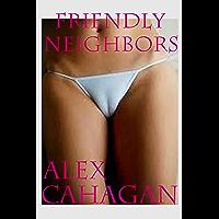 Friendly Neighbors (Outdoor Fun Book 85) (English Edition)