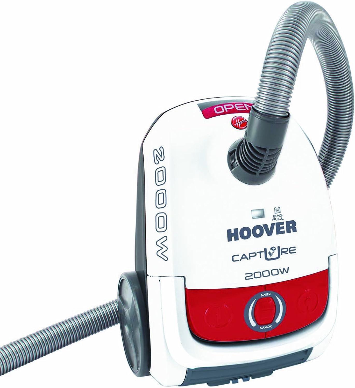 Hoover CAPTURE TCP 2005 - Aspirador con bolsa, potencia máxima ...