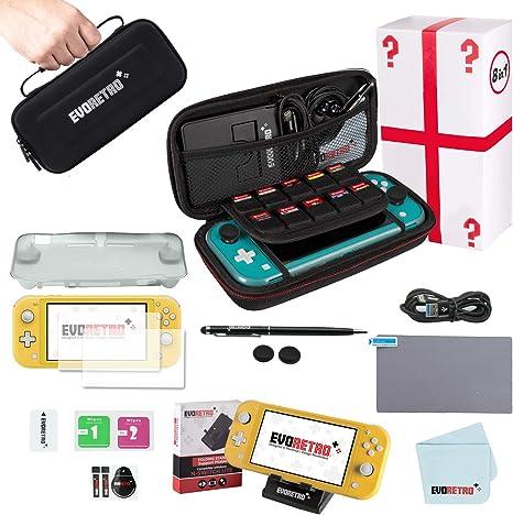 Case Kit For Nintendo Switch Lite