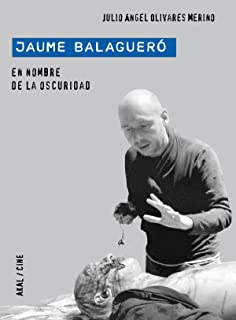 Jaume Balagueró: En nombre de la oscuridad (Cine)