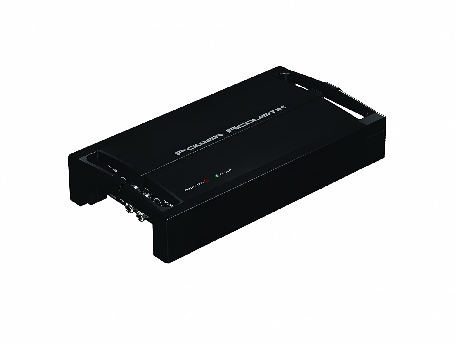 Power Acoustik RZ4-1200D 1200W Class D 4 Channel Amplifier