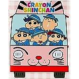 クレヨンしんちゃん 付箋 ブック型ふせん バス 4727129
