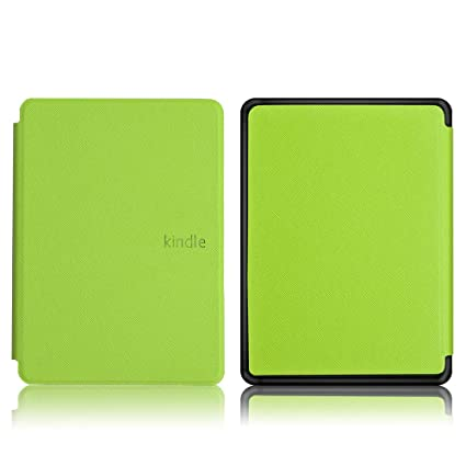 9e468b8690 Amazon.com: DHmart Walkers Slim Fashion Cover for Amazon Kindle ...