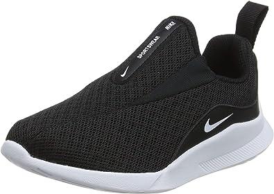 Nike Viale (TD), Zapatillas de Running Unisex niño, Negro (Black/White 002), 27 EU: Amazon.es: Zapatos y complementos