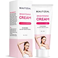 Dark Spot Corrector Cream, Natural Underarm Cream, Armpit, Knees,Elbows, Private Areas, Instant Result (Pink)