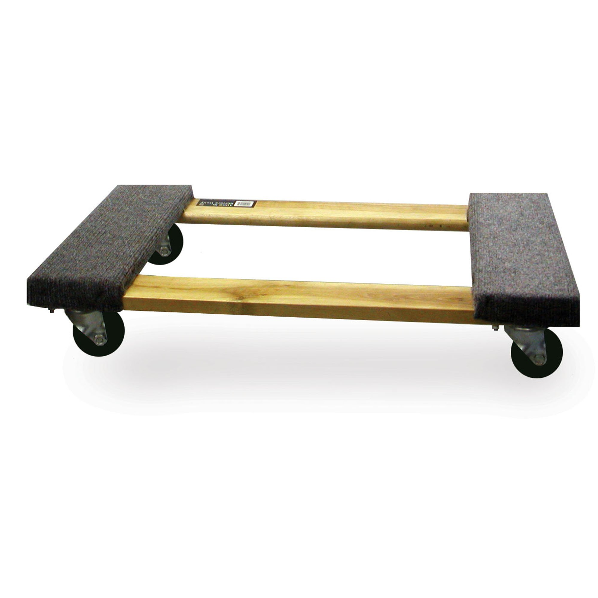 Buffalo Tools HDFDOLLY 1000-Pound Furniture Dolly by Buffalo Tools