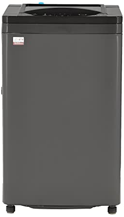 Godrej 7 kg Fully-Automatic Top Loading Washing Machine (WT 700 EDFS GP GR, Graphite Grey)