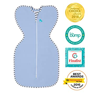 3d23212c6 Amazon.com  Love To Dream Swaddle UP