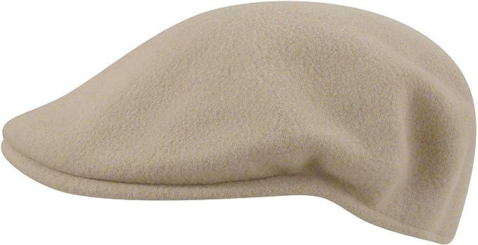 Kangol Wool 504 – Gorra para Hombre: Amazon.es: Ropa y accesorios