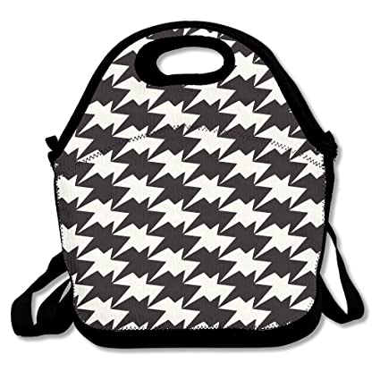 128165e6e0 Amazon.com - Lunch Bag Insulated Byo Lunch Bag Lunch Tote Bags For ...