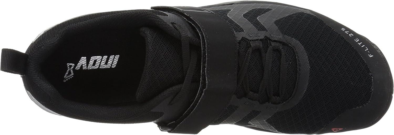 45 INOV-8 F-Lite 275 Chaussures dentra/înement pour Homme Noir