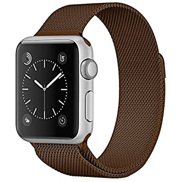 Montre connectée Bracelet Sport pour Apple Watch Serie 1/2/3,Sport,
