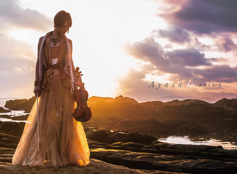 BEST I(初回生産限定盤) Ayasa