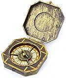 Pirata Golden Compass giocattolo prop costume accessori