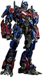 Transformers: Dark of the Moon Optimus Prime non-scale ABS & PVC & POM-painted action figure