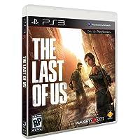 Jogo The Last Of Us - Sony PS3 - Naughty Dog