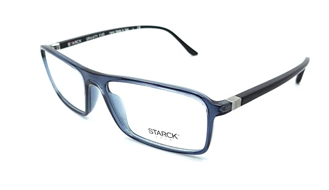Amazon.com: Starck Eyes Mikli Rx Eyeglasses Frames SH3023 X 0021 55 ...