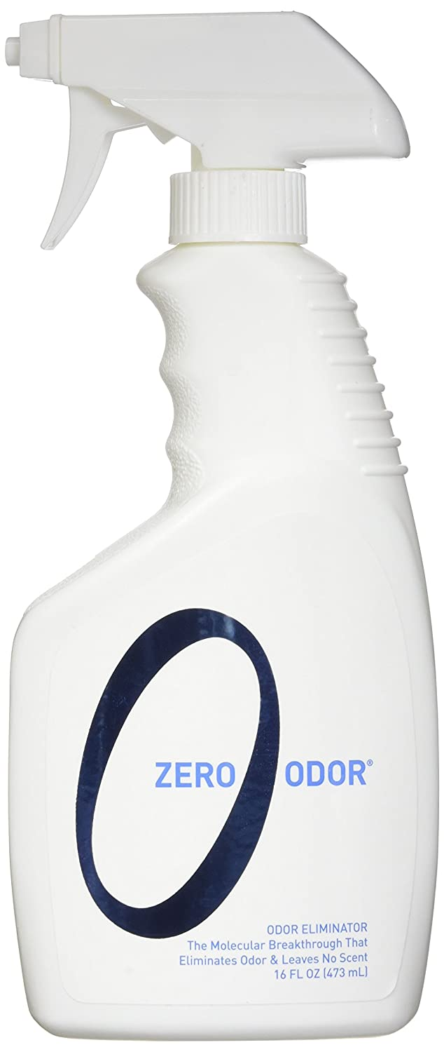 Zero Odor Multi-Purpose Household Odor Eliminator, Trigger Spray,