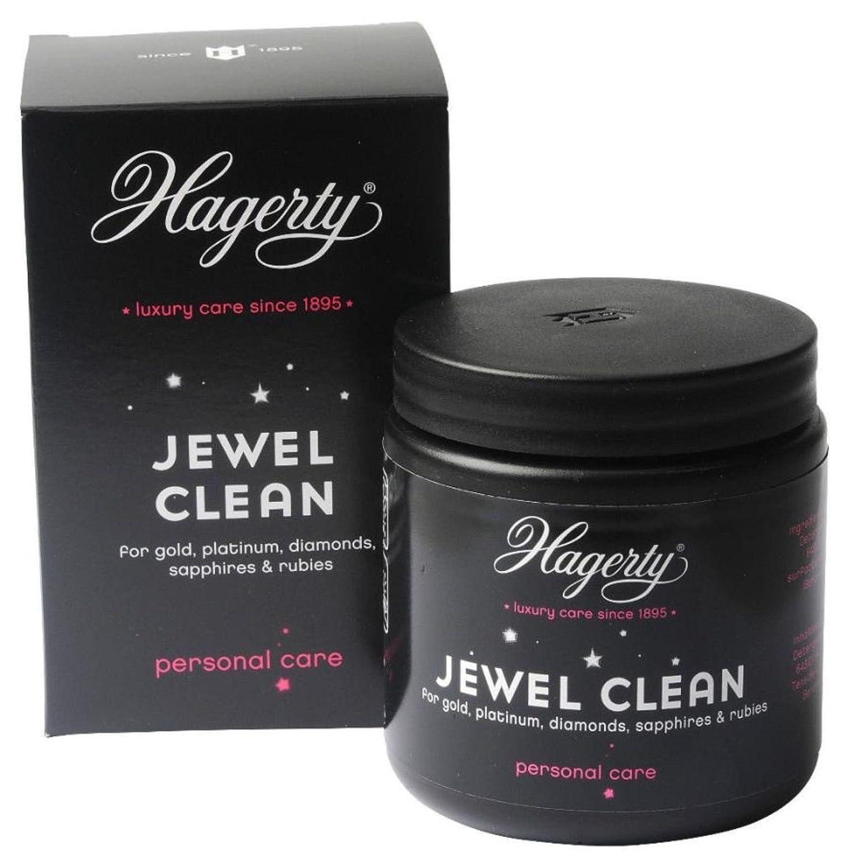 Hagerty Jewel Clean Bain d'immersion pour bijoux en or / platine / diamants / saphirs / rubis 170ml A101151
